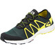 Salomon Crossamphibian Swift Shoes Men yellow/grey